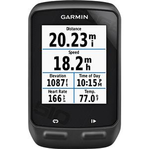 Garmin EDGE 510 010-01064-00 Bike Sport GPS